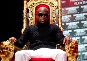 Floyd-Mayweather-Throne