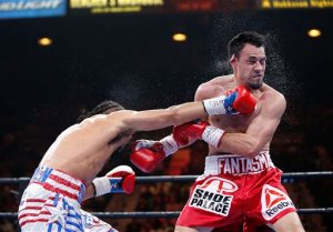 Keith Thurman, Robert Guerrero